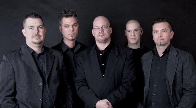 Apnoe Band Photoshoot